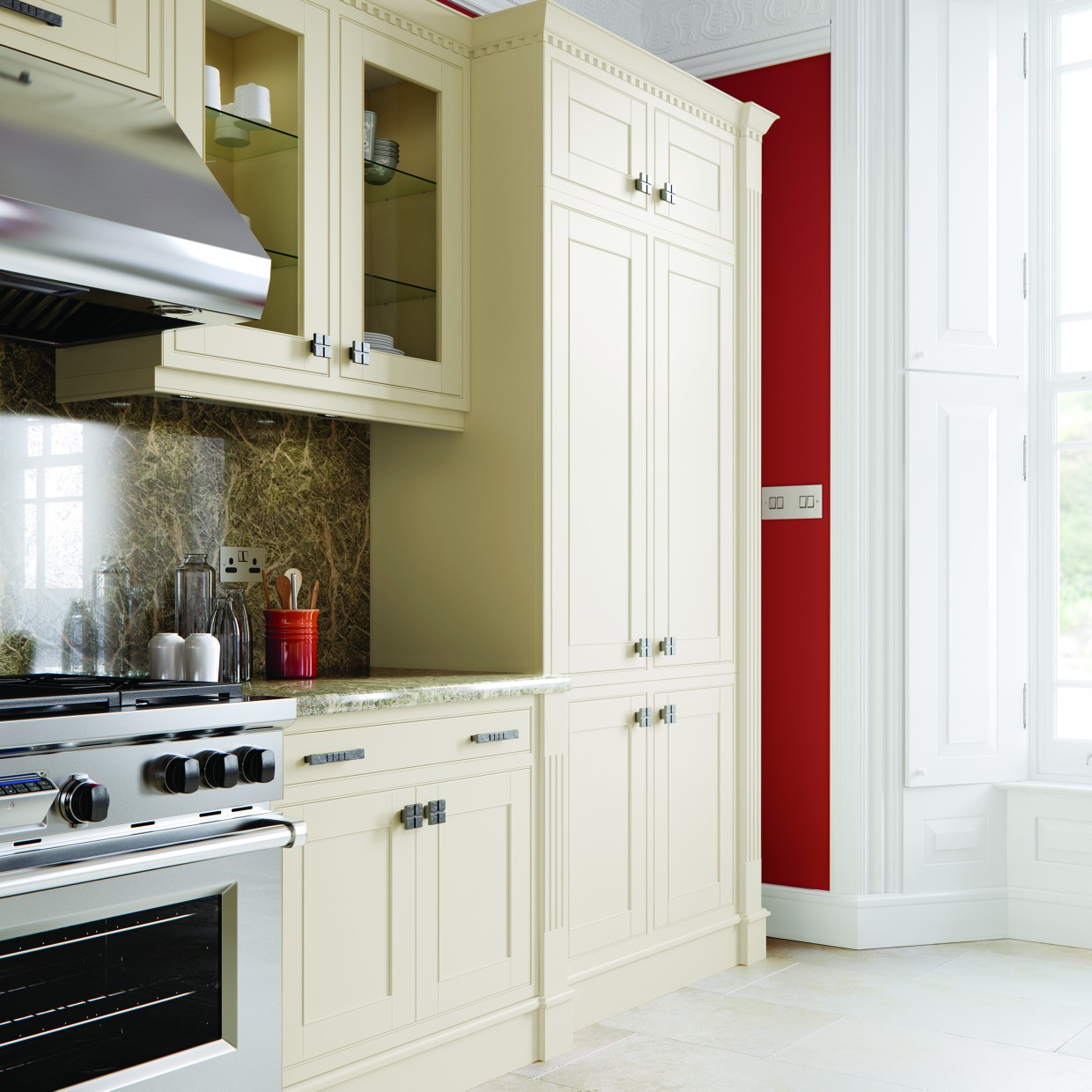 Dawson - Kitchen Solutions Kilkenny