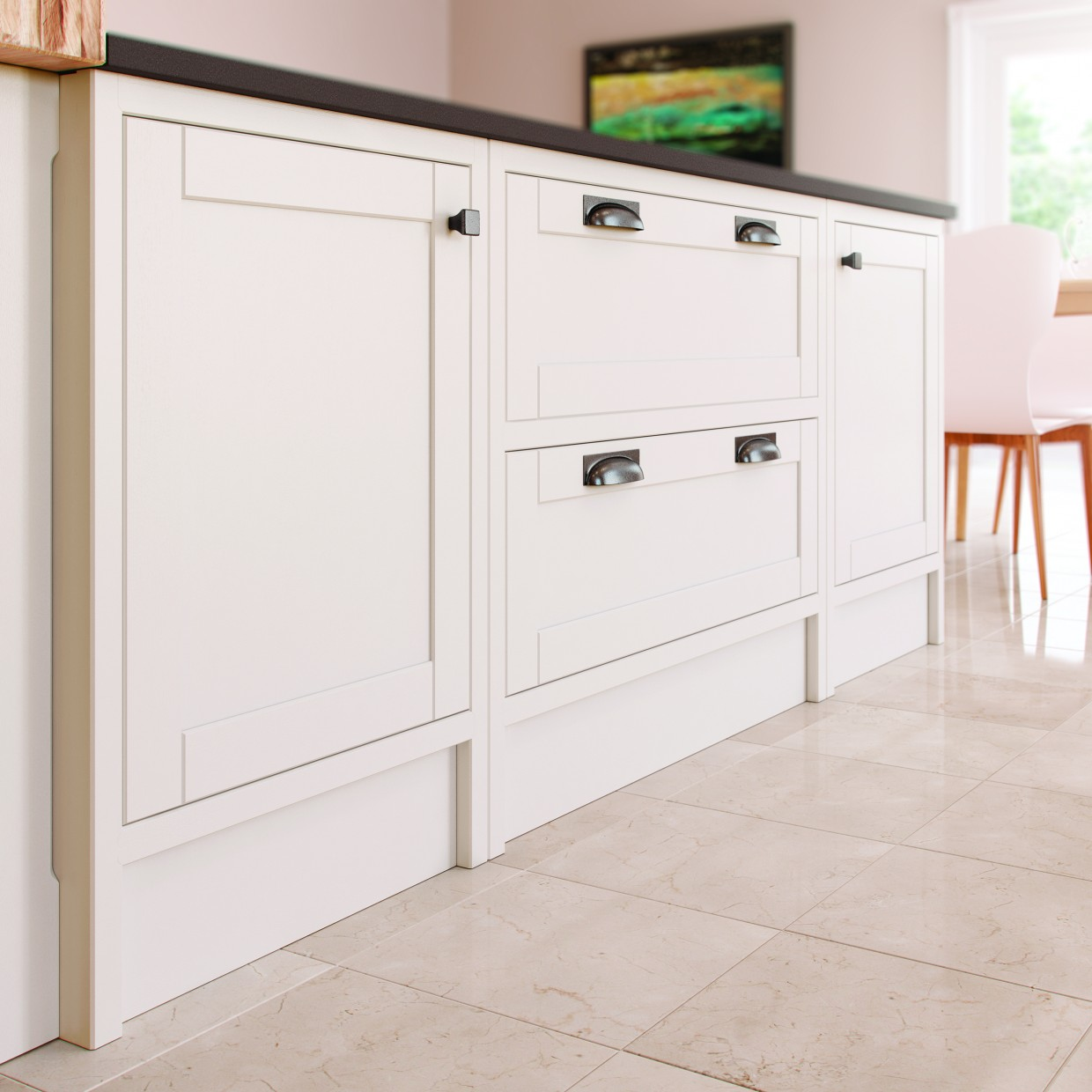 Edmonton - Kitchen Solutions Kilkenny