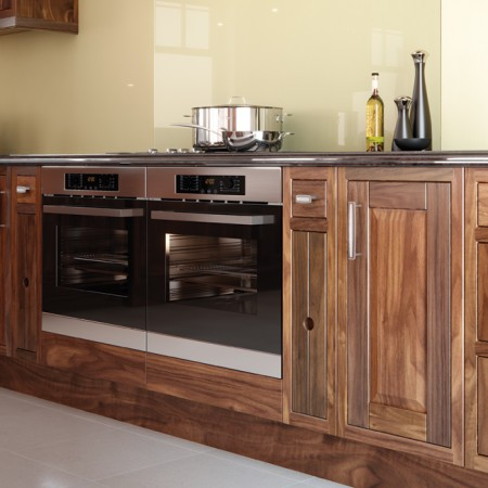 In-Frame Kitchen