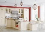 Dawson In-Frame Kitchen