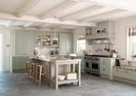 Mayfair In-Frame Kitchen