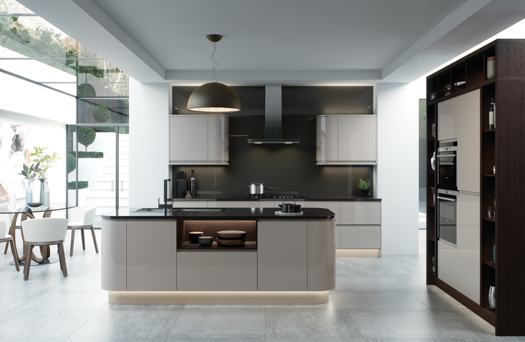 kitchen design kilkenny strada gloss kitchen solutions kilkenny 637