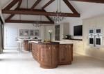 Sudbury & Hudson In-Frame Kitchen