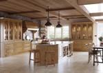 Wellesley In-Frame Kitchen